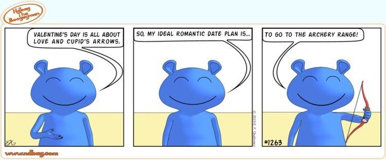 plan Day - romantic, cute, valentinesday - ndbag | ello