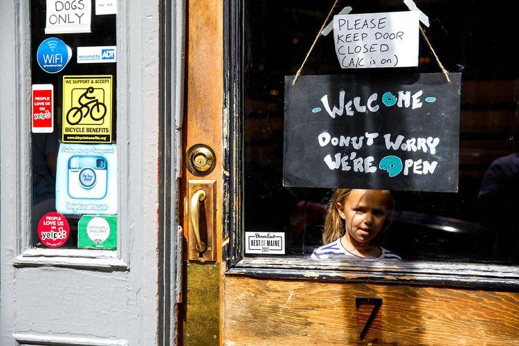 Portland, - 6/20/18 England - 365 - fjgaylor | ello