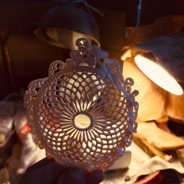 carving, boho, dreamcatcher - lour514 | ello