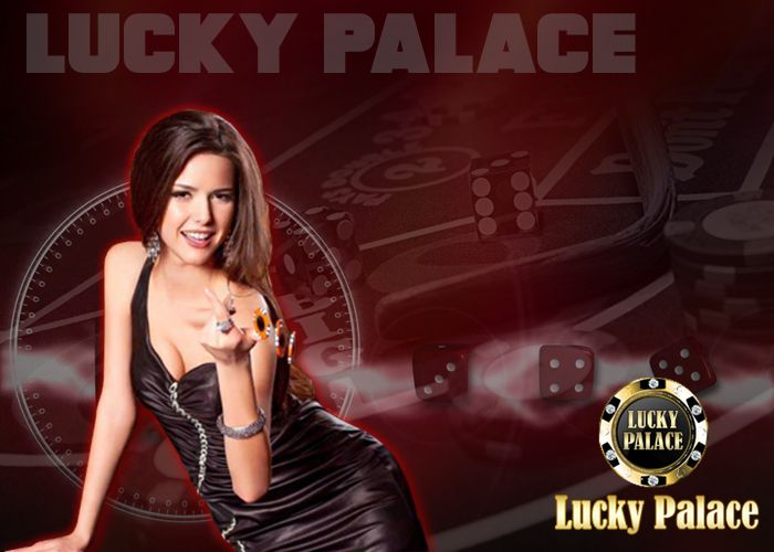 Lpe88 Lucky Palace Play online  - asiabet33 | ello