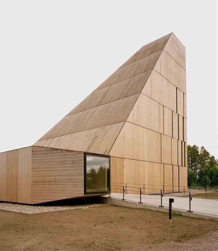 Espen Surnevik Architecture - elloarchitecture | ello