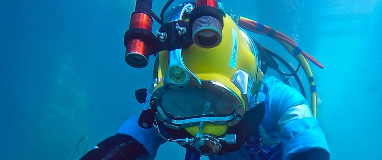 Diving Expert Witness experienc - maritimeopinions | ello