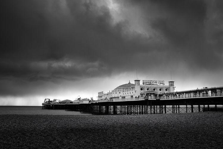 Brighton Palace Pier. Brighton - brianeden   ello