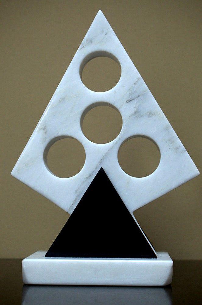 Modern age geometric art style  - sagastone   ello