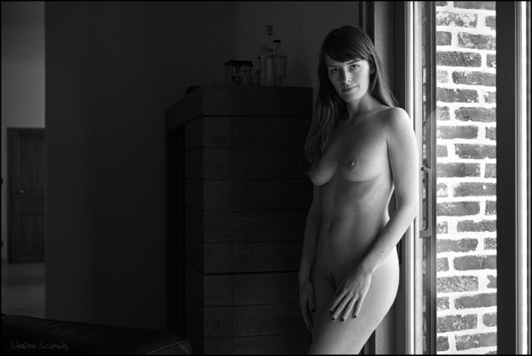 Alice - nsfw, nude, naked, model - whatstefansees | ello