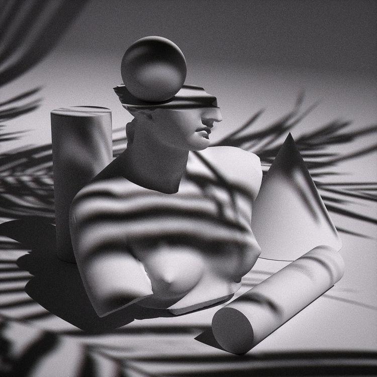 New 3D Artist on Ello: