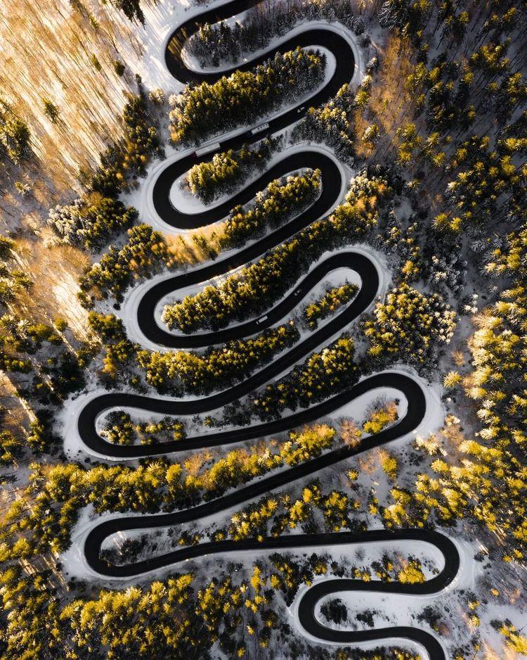 Romania Drone Photography Razva - photogrist | ello