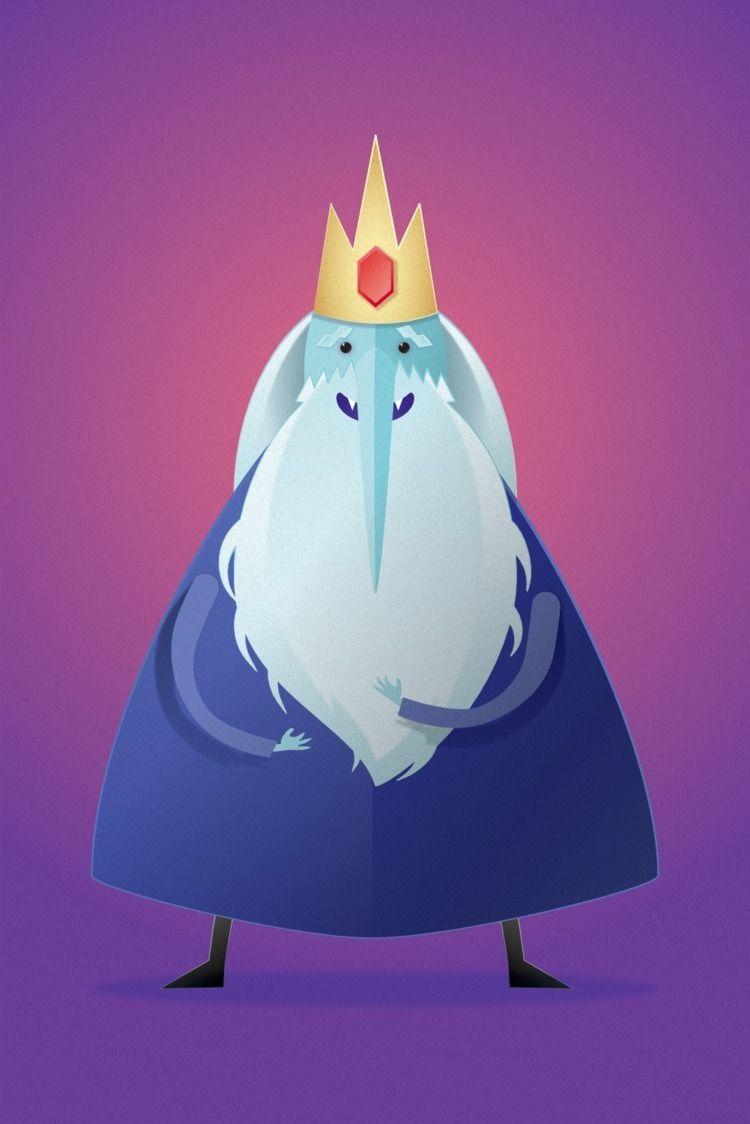 Adventure Time character. creat - umanoid | ello
