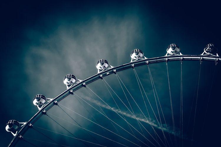 Pearls Detail gondolas High Rol - 75centralphotography | ello