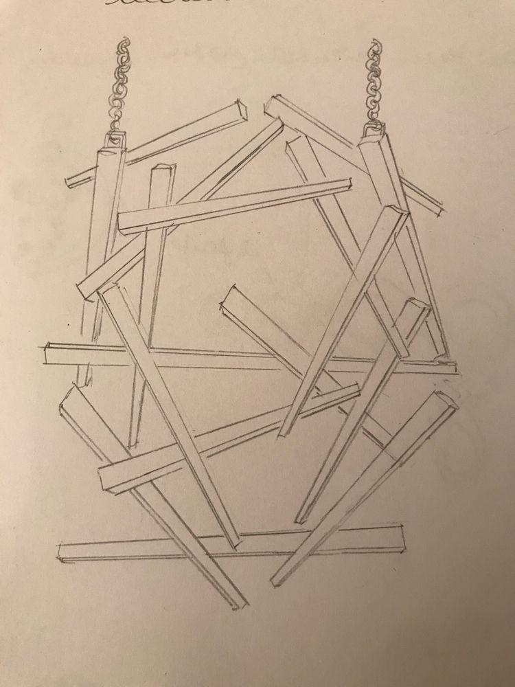 Design: pendant. Inspired Chine - mariaelen | ello