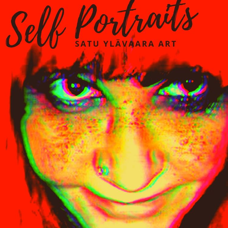 Portraits analogical 3D 3D. Oma - satuy | ello