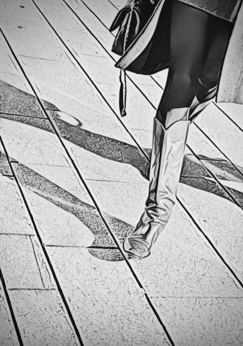 | Open Minded! Uptown, Geneva - Legs - ziolele | ello
