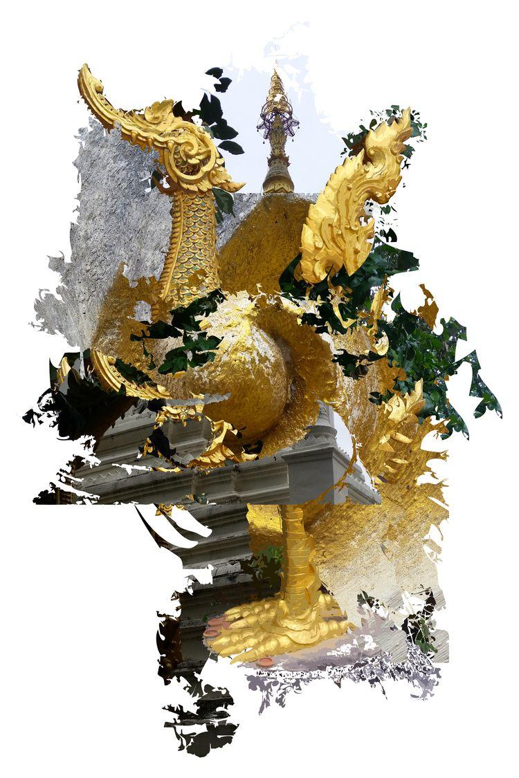 Wat Nanchang, Thailand - paulsmedberg | ello