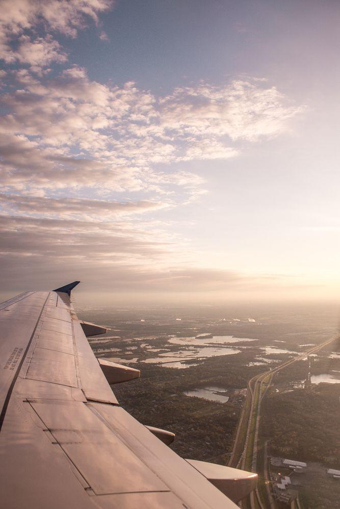 Flying Houston Puerto Vallarta - honeyrevenge-amor | ello