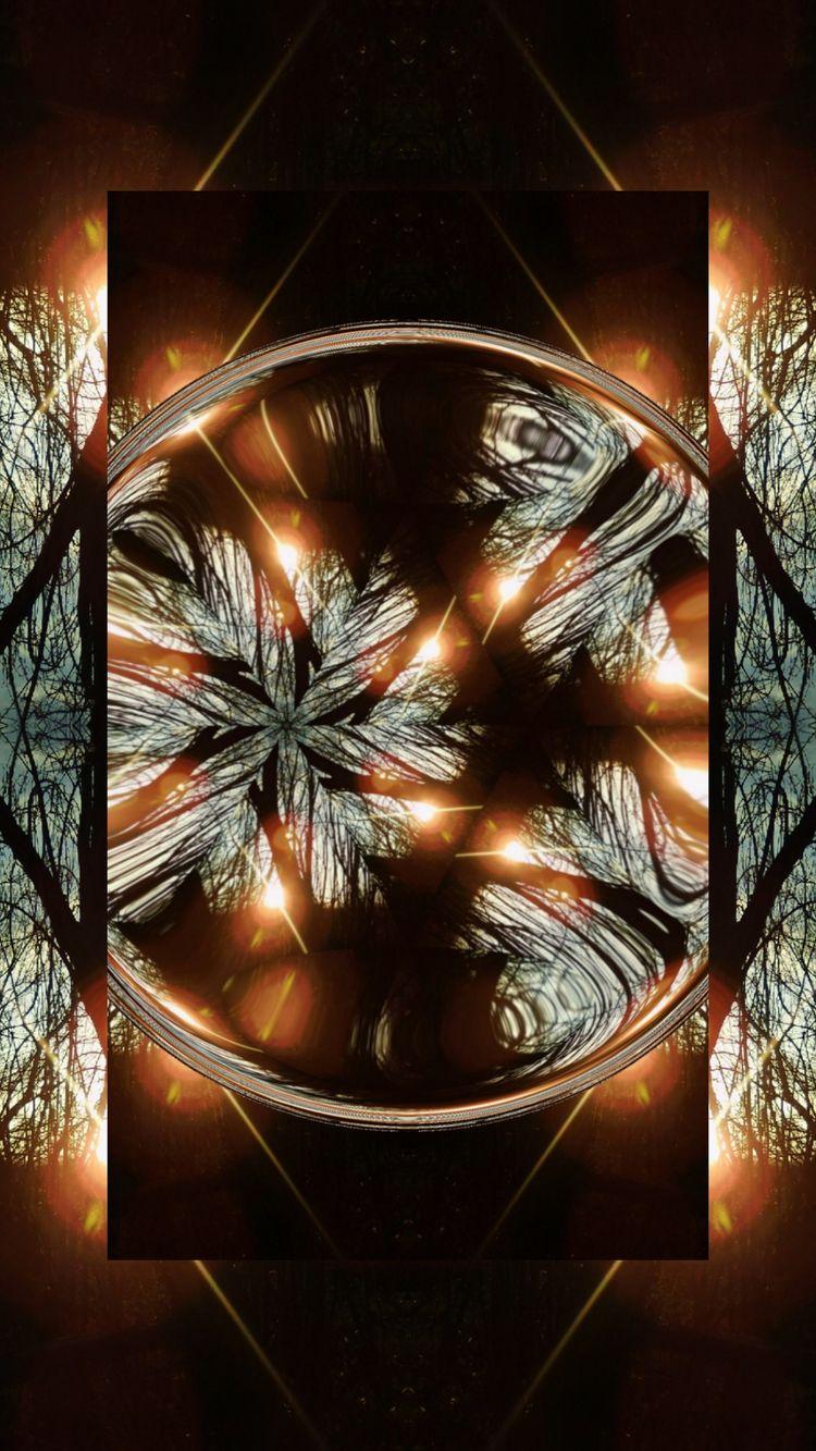 COSMICK SYMMETRICK MAGICK - TAL - novaexpress93 | ello
