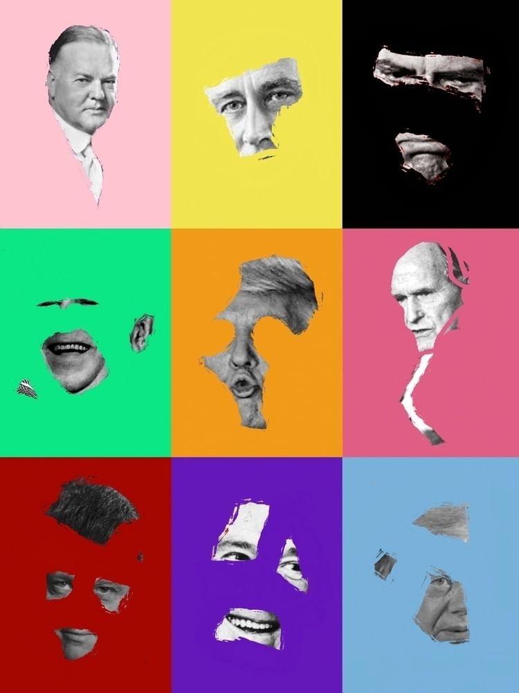 Presidential quiche - colors, colours - jbkhq | ello
