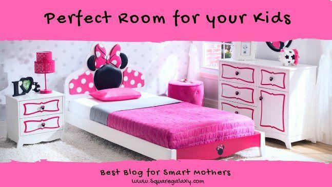 Perfect Room Kids - HomeImprovement - squaregalaxy | ello