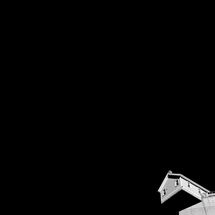negativespace, blackandwhite - bakerfoto | ello