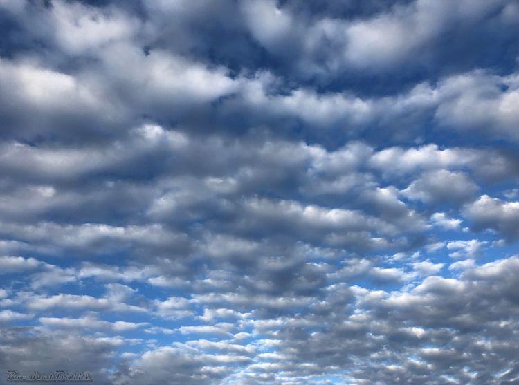Rolling Clouds - rocketballs | ello