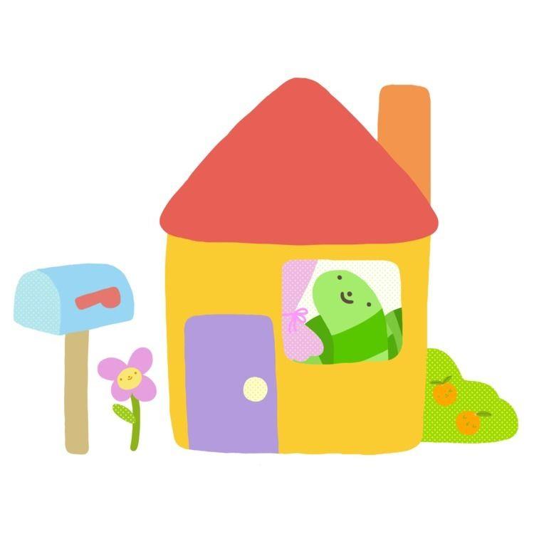 designing ting. lil worm lonely - backyardslide   ello