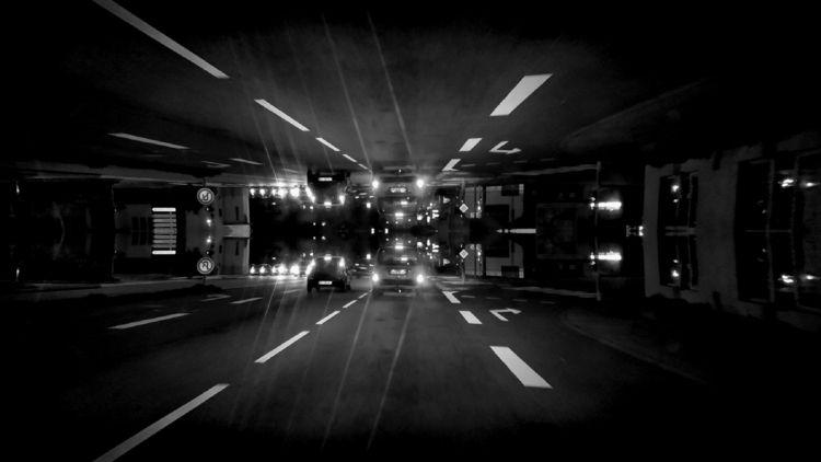 Symmetry - photography, blackandwhite - joseph_balson | ello