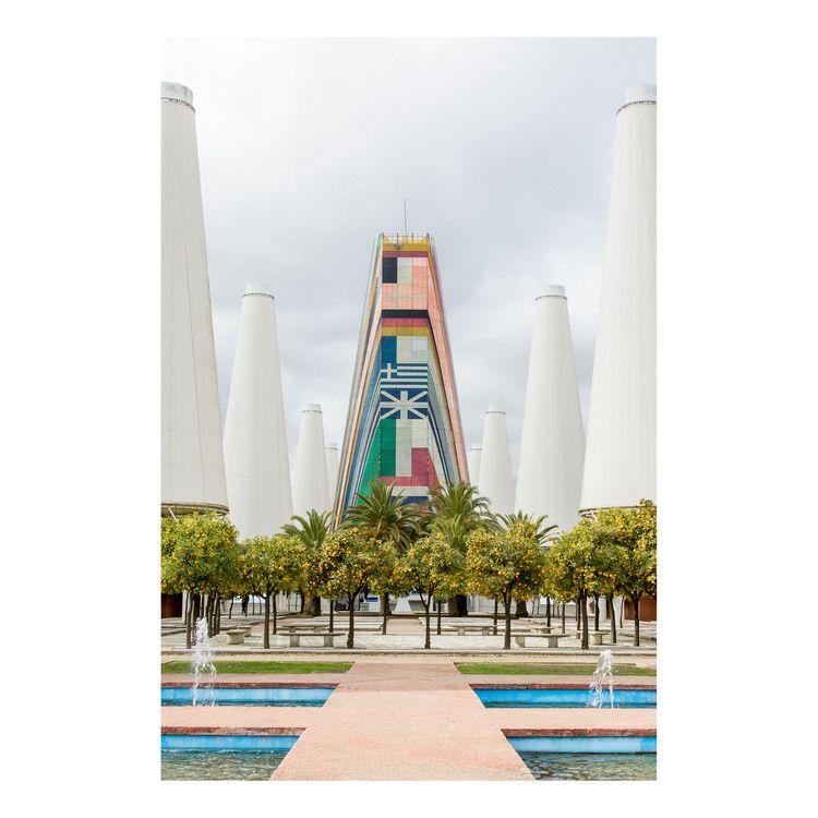 PCT Cartuja Expo 92' Seville, 2 - dominikgeiger | ello