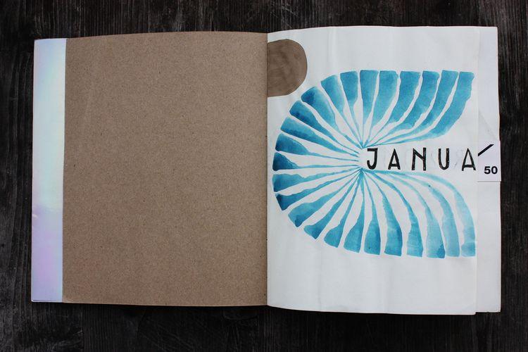 pages «shapshifters» book start - maja_hurst | ello