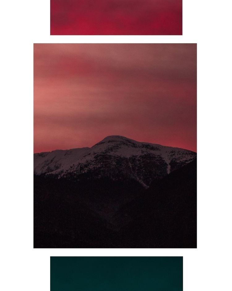WINTER DREAMS series - winterdreams - ultraaviolent | ello