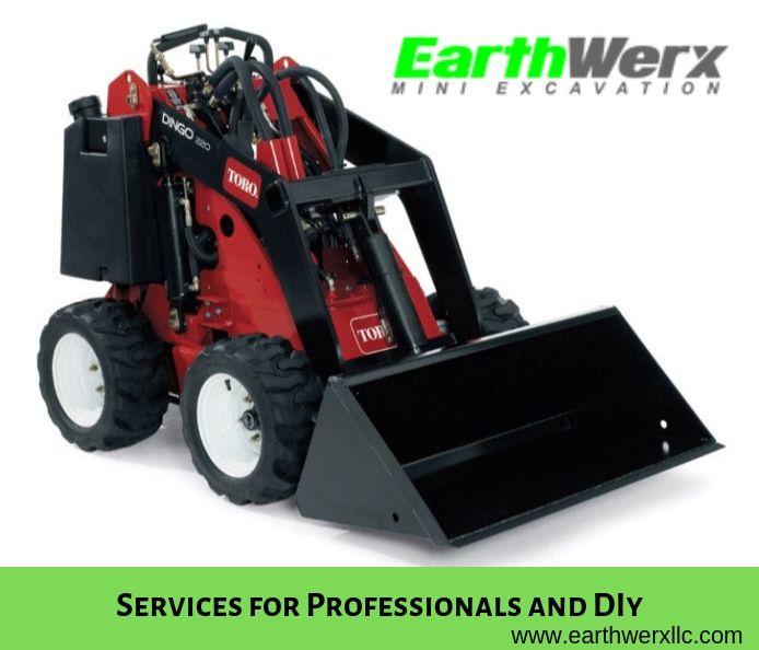 - Services Professionals DIY Ea - earthwerxllc | ello