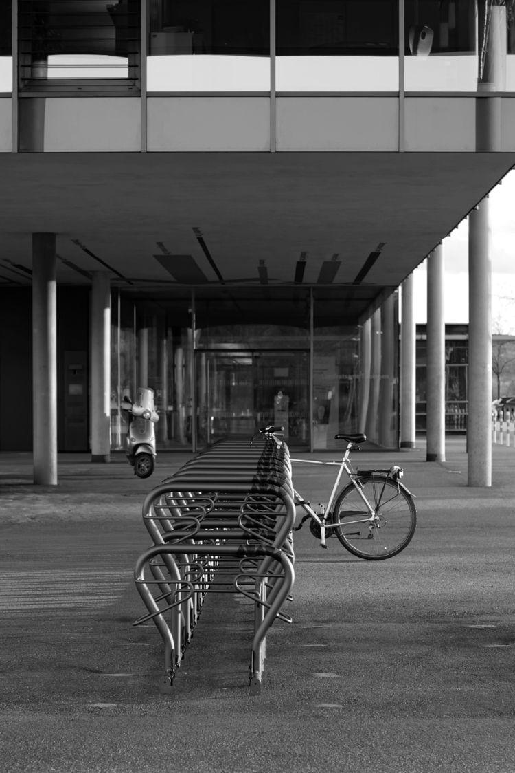 Protective custody - photography - marcushammerschmitt | ello