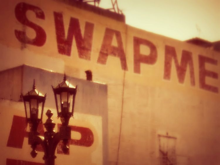 Lamps / South Alvarado Street,  - dispel | ello