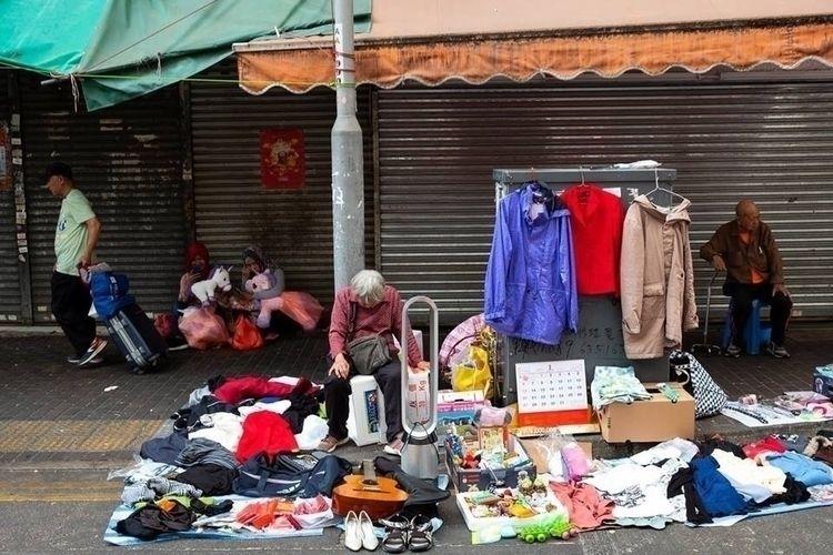 hk, dailylife, fact, hongkong - karlwong422 | ello