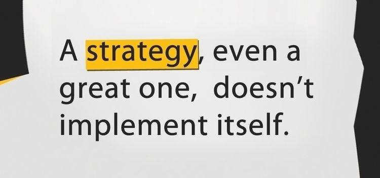 great implement - strategy, - digitaldefense | ello
