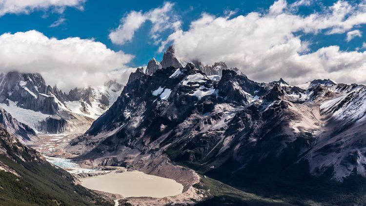 Mirador de la Loma, El Chaltén - papa_delta | ello