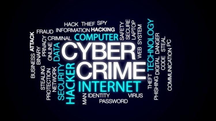 Cyber security major concern wo - spymateny   ello