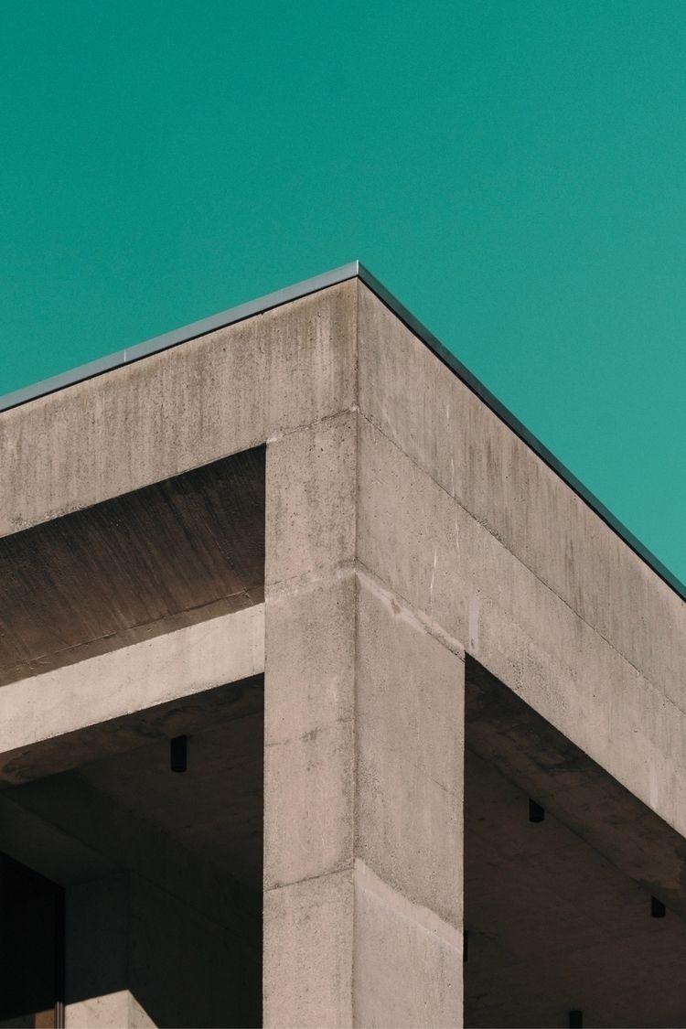 4069 • vsco website - architecture - spookymatt | ello