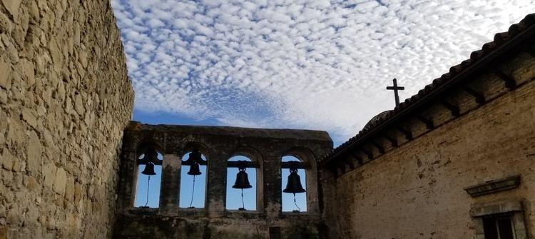 mission San Juan Capistrano Cal - nora_ | ello