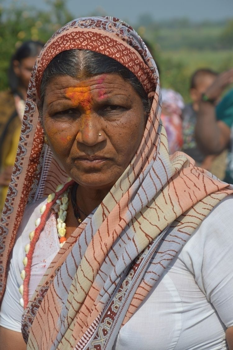 People,women priest, village ,R - deepakbansi69 | ello