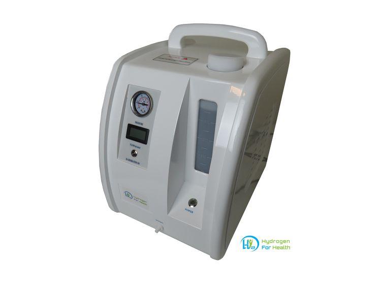 Inhaling hydrogen therapy saves - hydrogen4health   ello