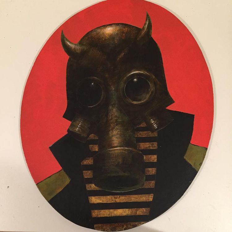 Sean Hurley artist Seattle, liv - seanmichaelhurley   ello