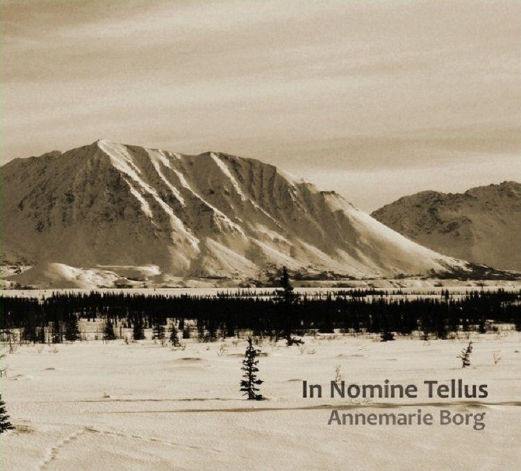 review Nomine Tellus CD Annemar - richardgurtler   ello