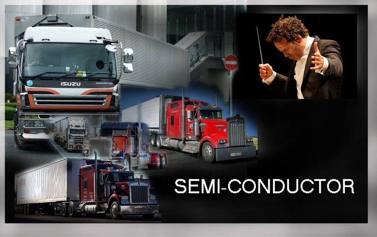 Semi Conductor - brianau2020 | ello