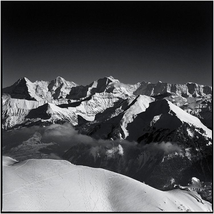 Eiger-Mönch-Jungfrau Schwedenwu - schwedenwuerfel | ello