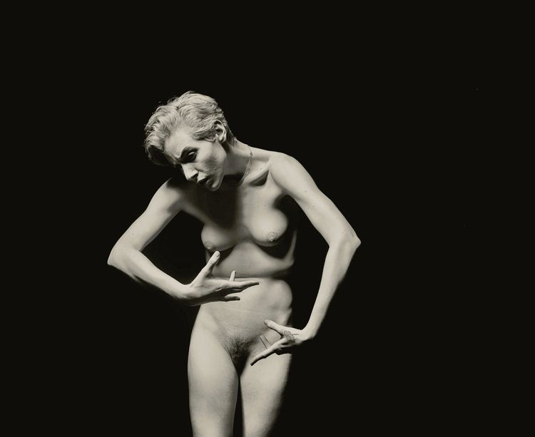 Model: Whitney Masters - DarkBeauty - stevelease | ello