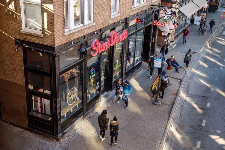 Chicago, IL - 10/21/18 - 365, chicago - fjgaylor | ello