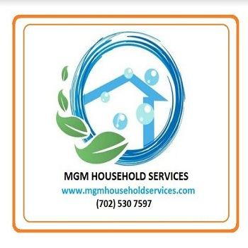 Business MGM Household Services - mgmhousehold2s | ello