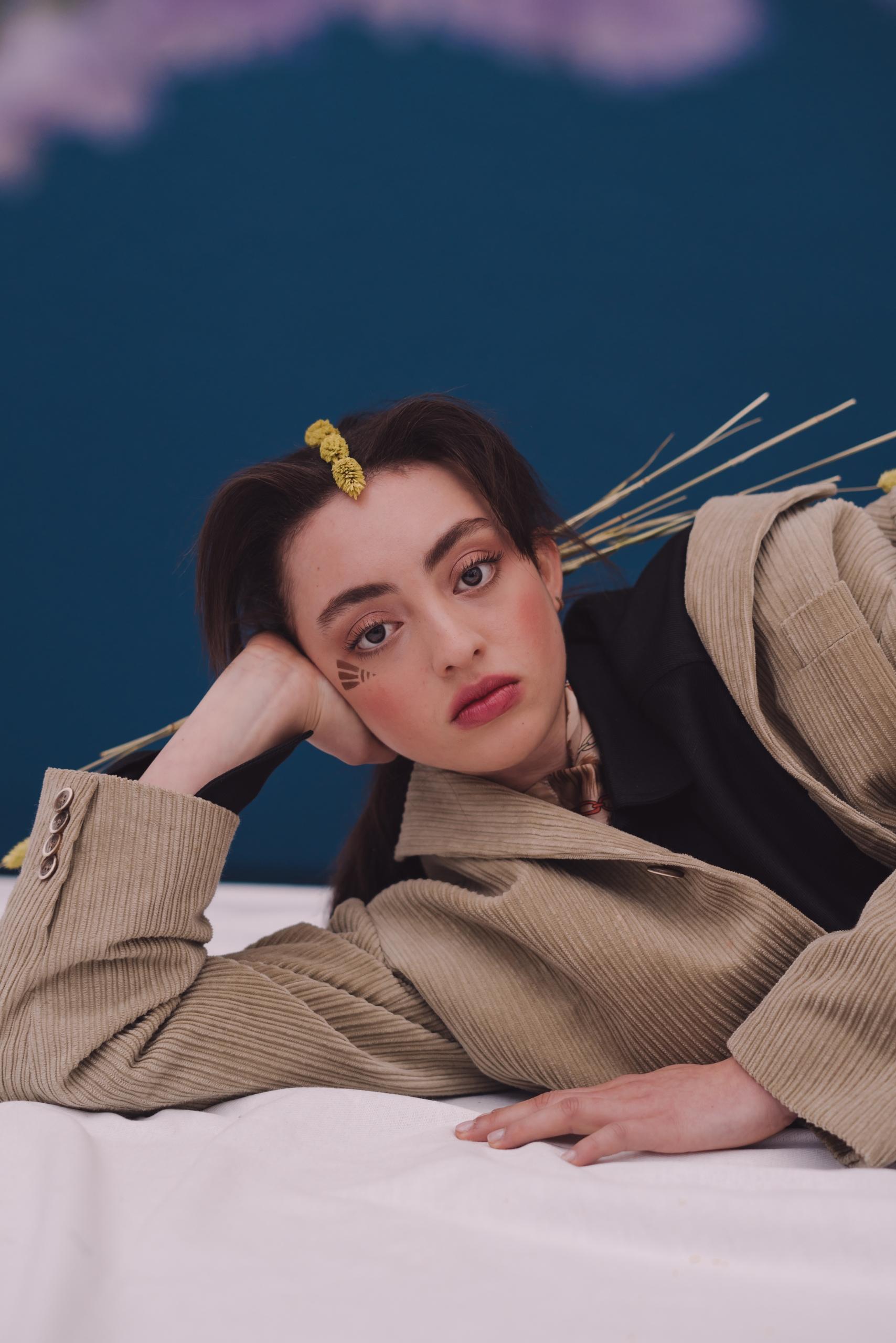 Serie Clara Benador - ellophotography - roxanemoreau   ello