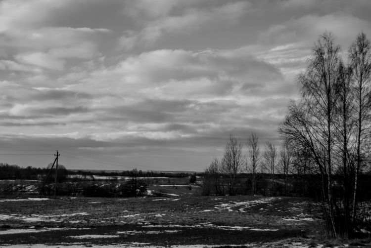 lithuania, lietuva, blackandwhite - beheroght | ello