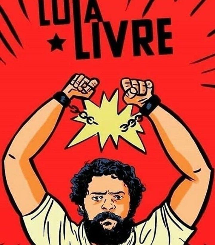 free Lula - elenilsondeoliveira | ello