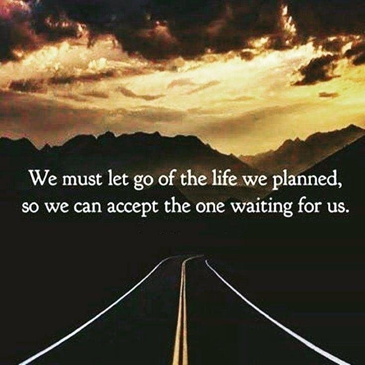 Life Planned, . Accept Planned - dare2bare | ello
